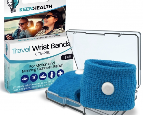 travel wrist bands