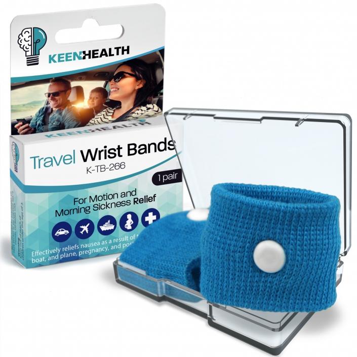 travel wrist bands