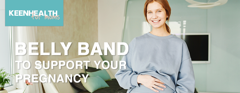 Keenhealth maternity belt